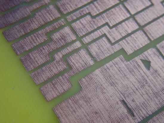 realiser un circuit imprime sans insoleuse 24