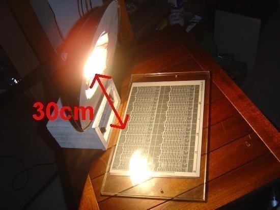 realiser un circuit imprime sans insoleuse 4