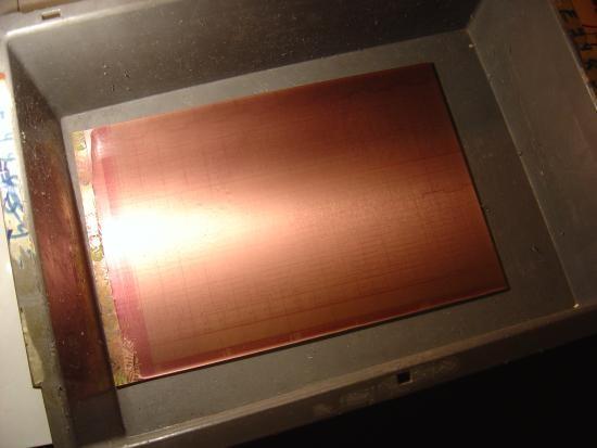 realiser un circuit imprime sans insoleuse 5