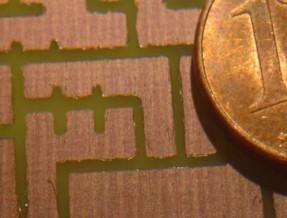 Réaliser un circuit imprimé sans insoleuse