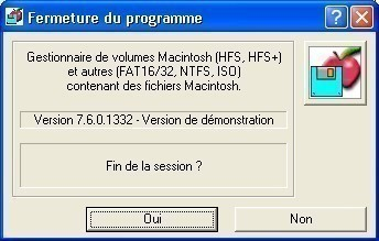 recuperation de donnees mac 12