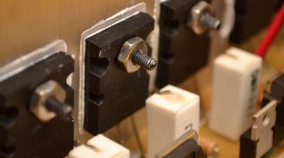 schema ampli 500w 1000w simple 2