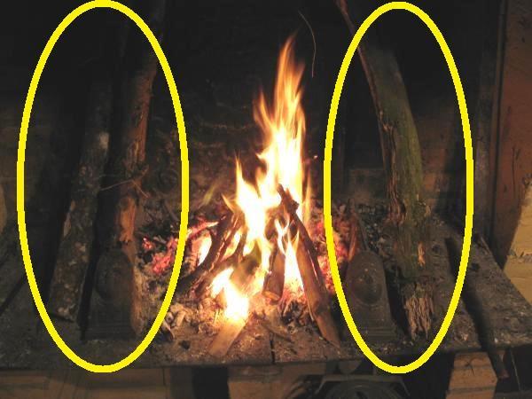 S cher son bois de chauffage astuces pratiques - Temps de sechage bois de chauffage ...