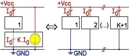 source de courant commandee schema 0