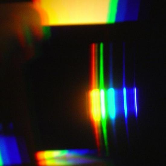 spectre de lampe fluocompacte et halogene 3