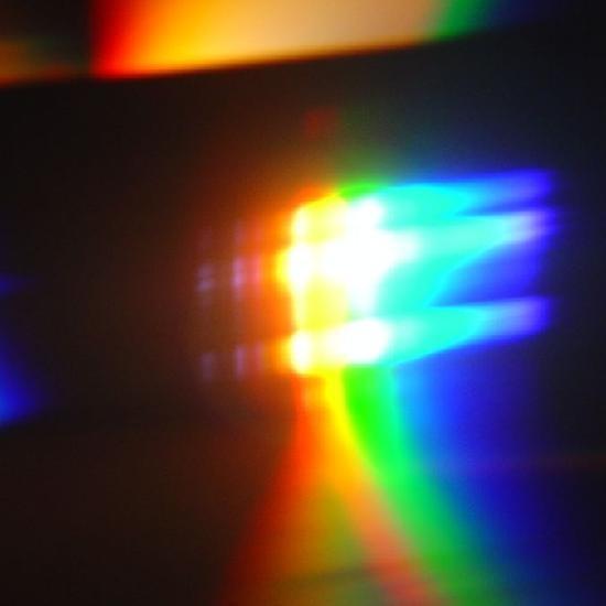 spectre de lampe fluocompacte et halogene 4