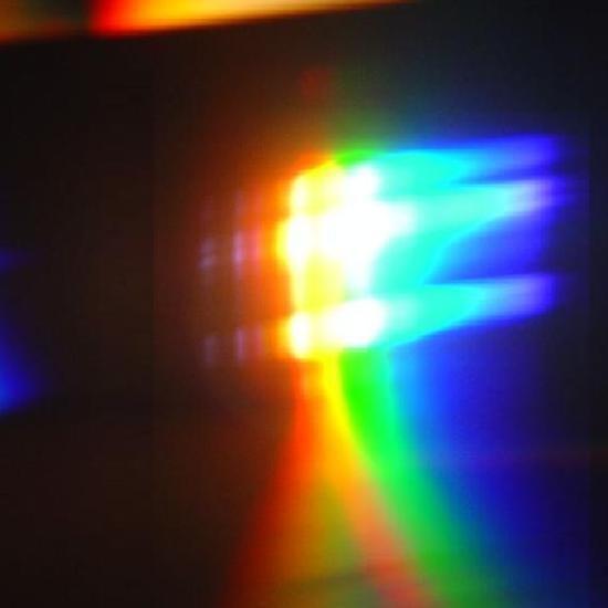 spectre de lampe fluocompacte et halogene 5