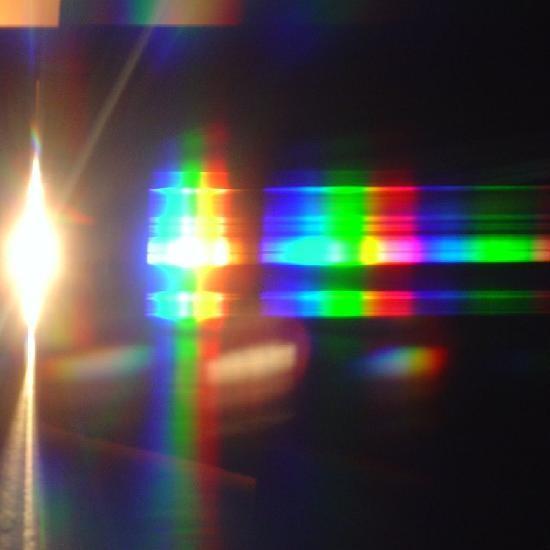 spectre de lampe fluocompacte et halogene 10