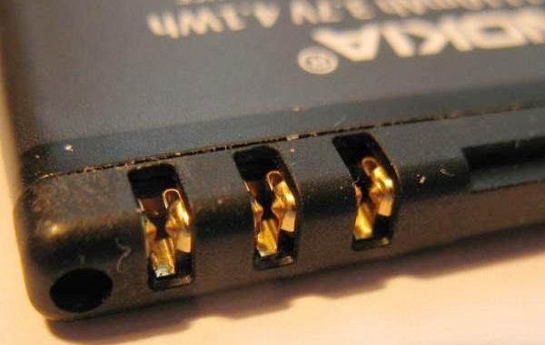 telephone qui bug probleme batterie 3