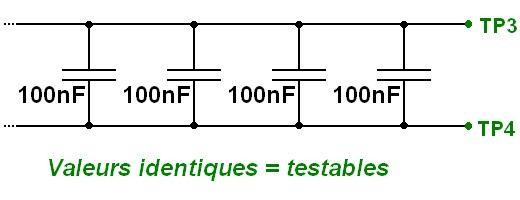 test de circuit electronique 5