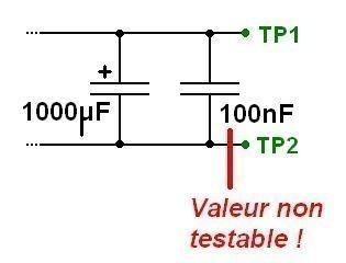 test de circuit electronique 6
