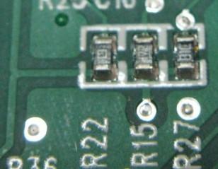 test de circuit electronique 0