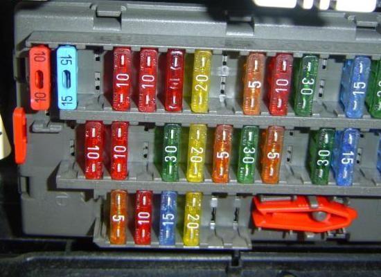 tester un fusible avec un multimetre 4