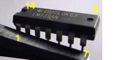 tester un lm339 2