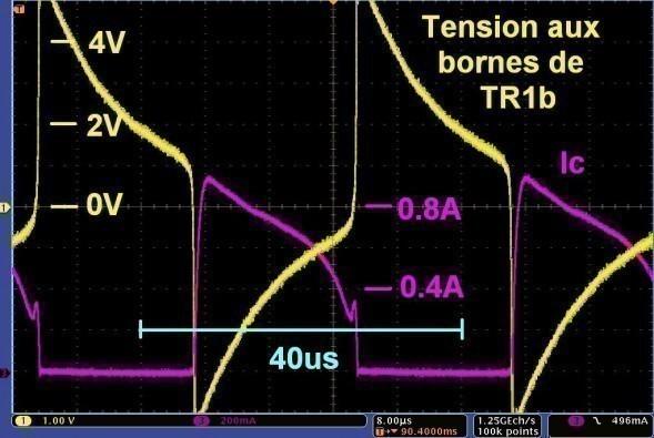transformateur electronique 12v fonctionnement 1