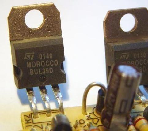 transformateur electronique 12v introduction 2