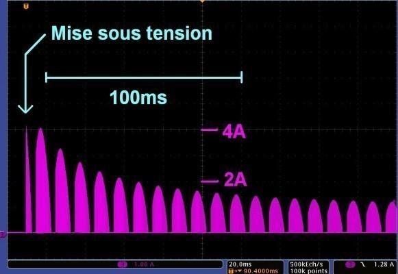 transformateur electronique 12v mesures 2