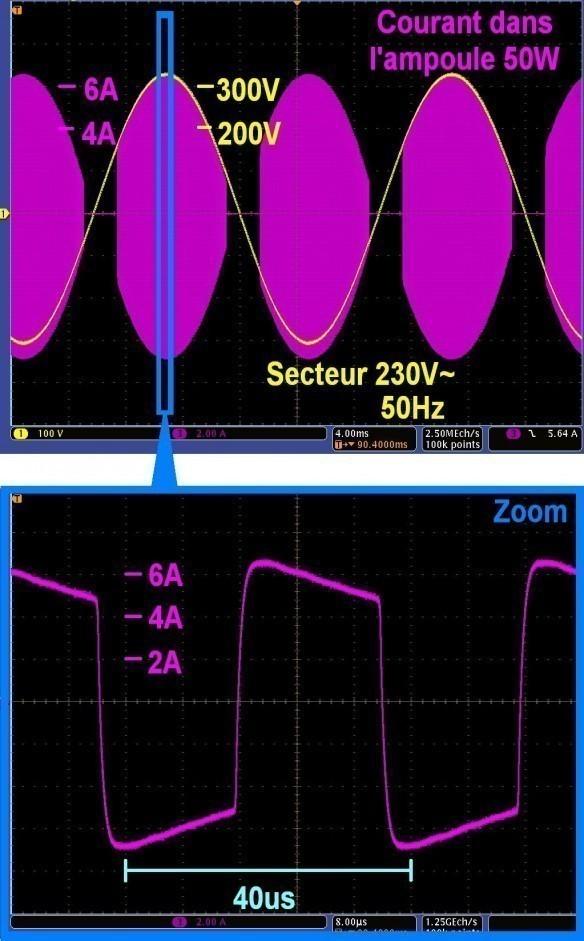 transformateur electronique 12v mesures 3