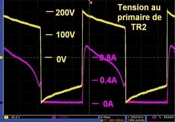 transformateur electronique 12v mesures 4
