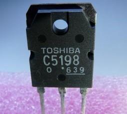 Transistors 2SA 2SB 2SC 2SD : références et choix