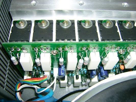 transistors en parallele et transistor darlington 4
