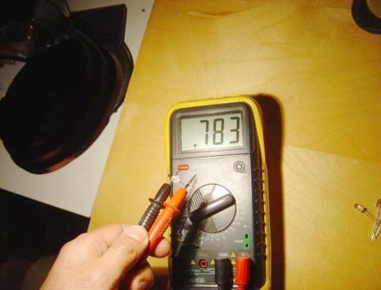 utiliser une led comme photodiode introduction 4