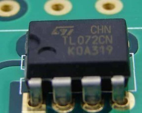 utiliser une led comme photodiode montage 3