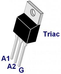 variateur a triac realisation 2