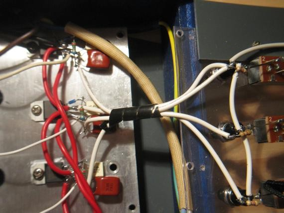 variateur de lumiere 3 x 2000w schema 12