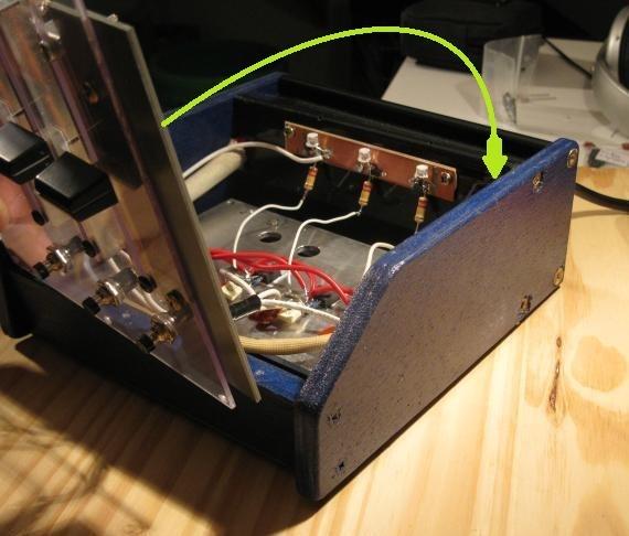variateur de lumiere 3 x 2000w schema 13
