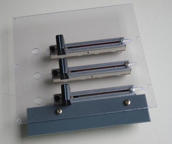 variateur de lumiere 3 x 2000w schema 4