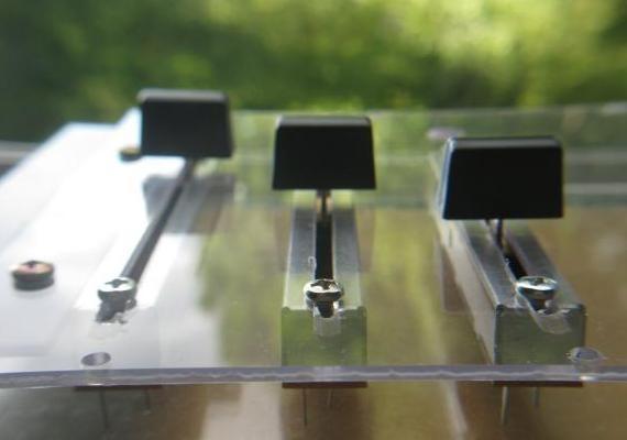 variateur de lumiere 3 x 2000w schema 5