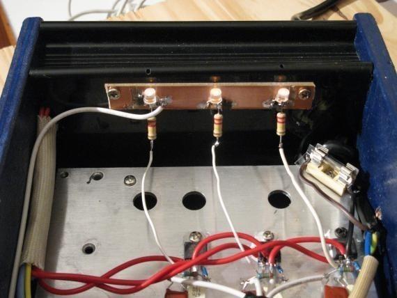 variateur de lumiere 3 x 2000w schema 10