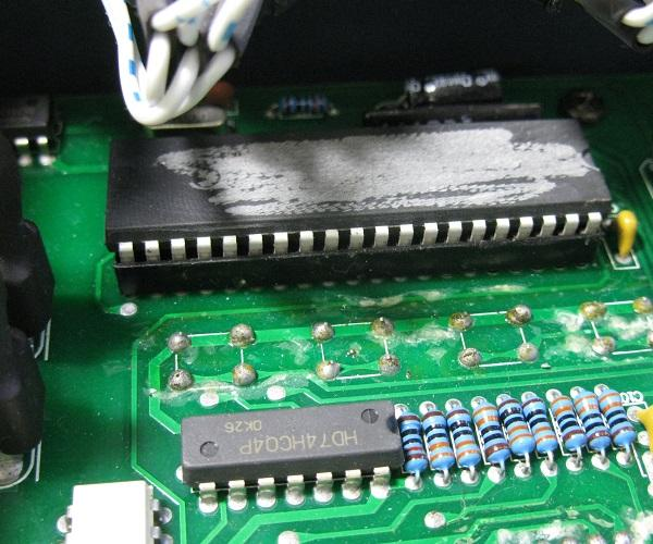 variateur de lumiere dmx a triac 4
