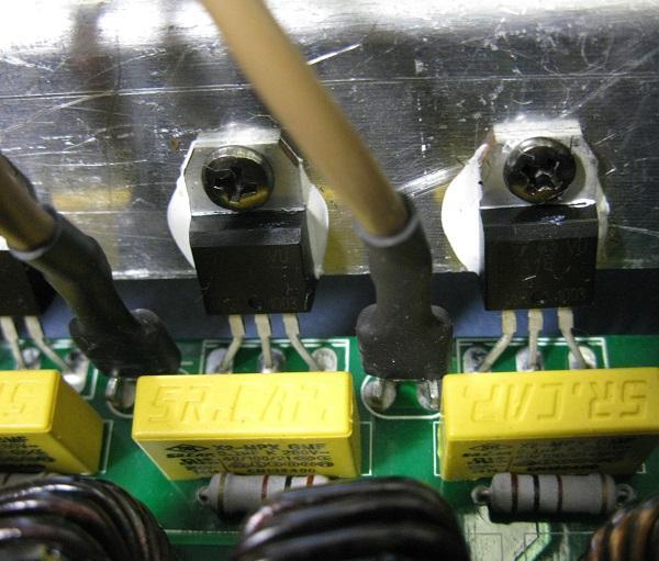 variateur de lumiere dmx a triac 5