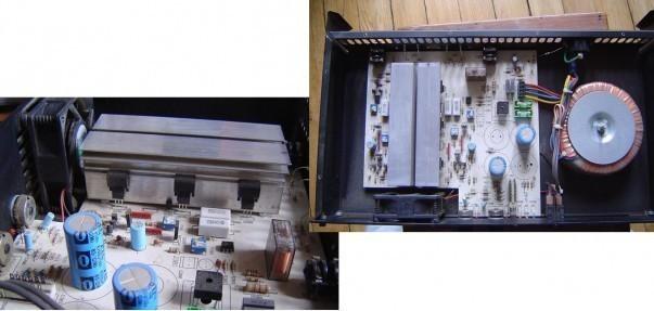 ventilateur intelligent pour ampli sono 2