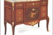 Etude des styles des meubles: le style Transition