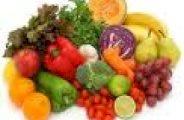 12 fruits et légumes à préférer bio.