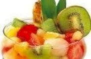 12 fruits et légumes pas forcément bio.
