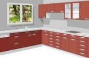nettoyer des dessus de meubles dans une cuisine astuces pratiques. Black Bedroom Furniture Sets. Home Design Ideas