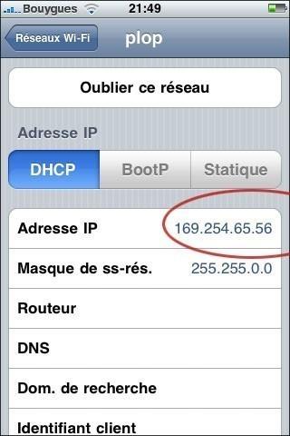 copier fichier ipa sur iphone 8