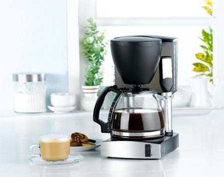D tartrer une cafeti re ou une bouilloire astuces pratiques - Comment detartrer une bouilloire ...
