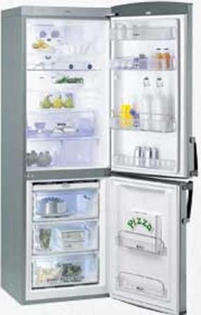 Eliminer les odeurs desagréabes d'un refrigerateur