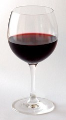 enlever une tache de vin rouge 0
