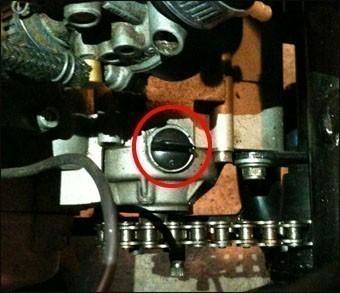 entretien d huile de boite moteur derbi 1