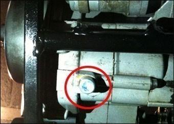 entretien d huile de boite moteur derbi 2