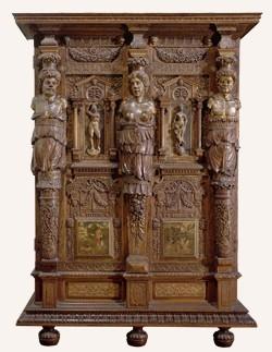 Etude des styles des meubles: La Renaissance