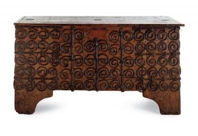 Etude des styles des meubles: le roman