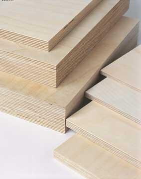 les derives du bois le contreplaque 1