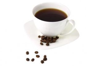 Nettoyer une tache de café